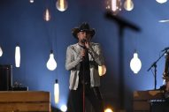 Jason Aldean Focused On His Live Show When Recording 'Rearview Town'