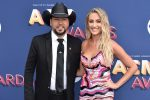 It's A Girl For Jason Aldean and Brittany!