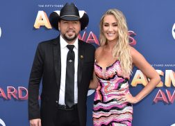 Couples' Night Out for Country Music at the ACM Awards