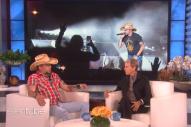 Jason Aldean Recalls How 'Stunned' Everyone Was During Vegas Shooting