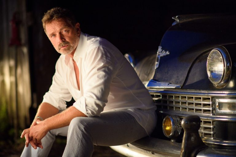 Exclusive Premiere: Take A Listen to John Schneider's 'Outta This Town'