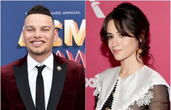 Camila Cabello and Kane Brown Collaborate Together