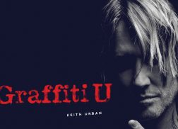 Album Review: Keith Urban's 'Graffiti U'