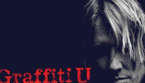 Album Review: Keith Urban's 'Graffiti U'
