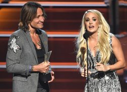 Keith Urban, Carrie Underwood Score ACM Vocal Event of the Year