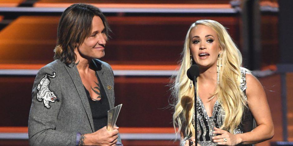 2018 ACM Awards: Complete Winners List