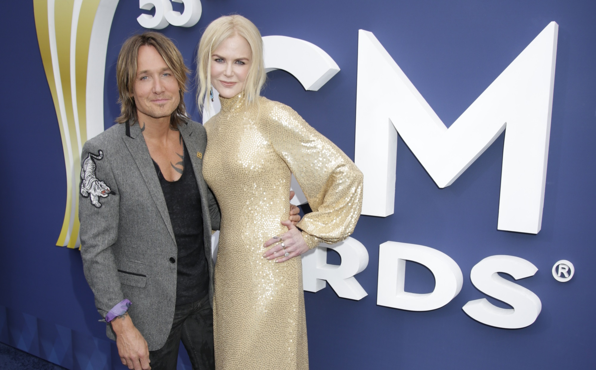 5 Times Keith Urban and Nicole Kidman Were Total #CoupleGoals