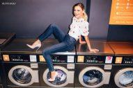 Morgan Evans Encourages Kelsea Ballerini to Stay Busy in Her Career