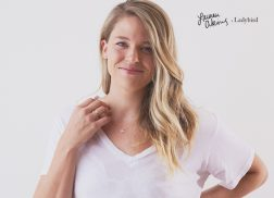 Lauren Akins Teams Up with Ladybird to Design Jewelry Line for Charity