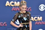 Lauren Alaina Hops the Fence to Meet Starstruck Fan