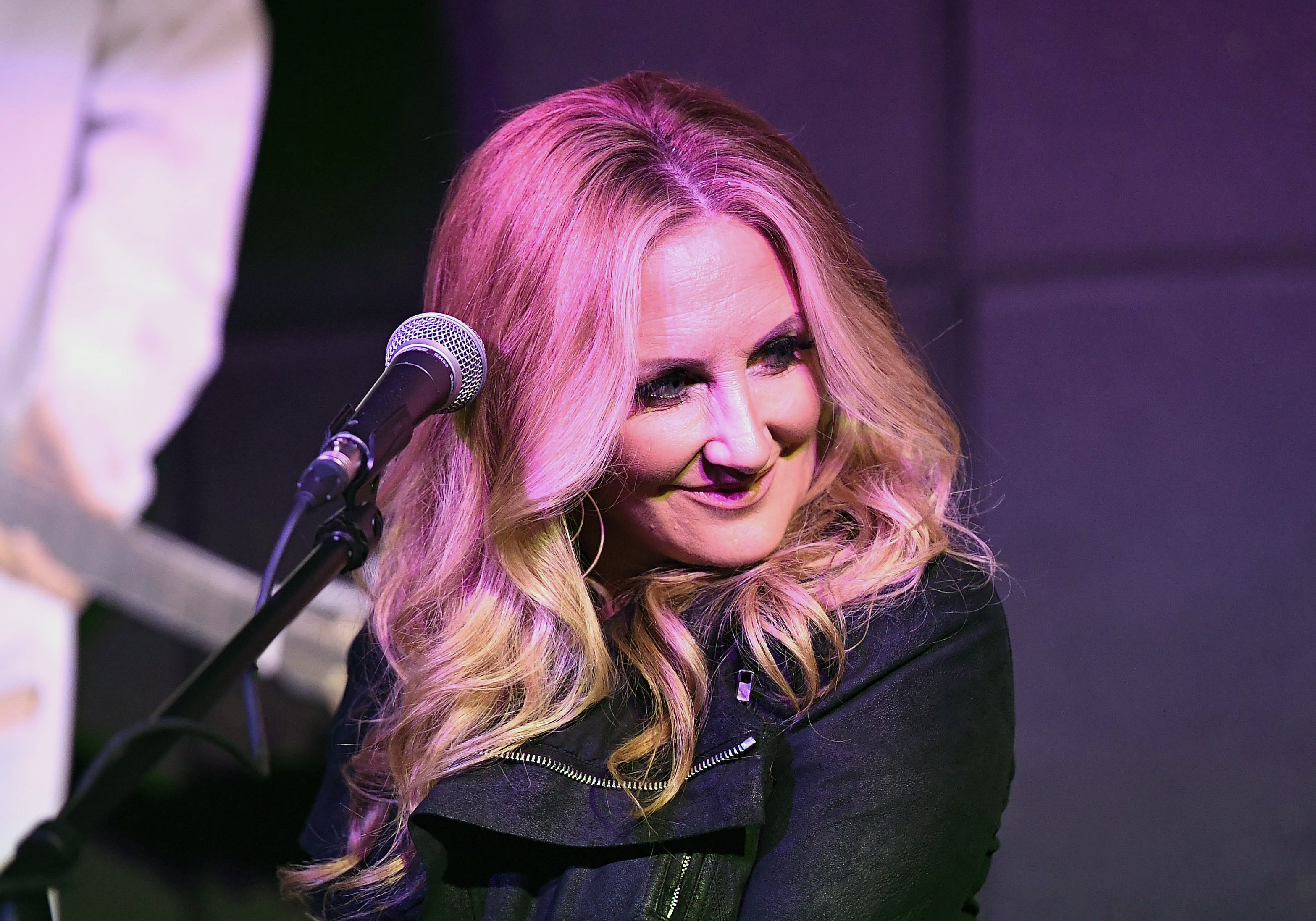 Lee Ann Womack MusiCares