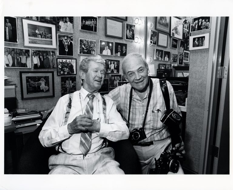 Grand Ole Opry to Open Behind-the-Scenes Photo Exhibit at the Acuff House