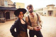 Maren Morris Convinced Husband Ryan Hurd to Star in 'Rich' Video