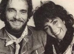 Merle Haggard's Oldest Daughter, Dana, Dead at 61
