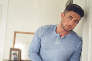 Michael Ray Embraces the 'One That Got Away' In New Song