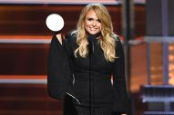 Miranda Lambert Crowned as ACM Female Vocalist of the Year