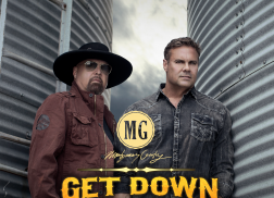 Montgomery Gentry Knows Just How to 'Get Down South' in New Single