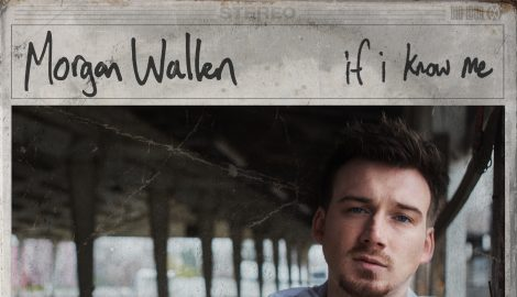 Morgan Wallen Will Debut 'If I Know Me' Album