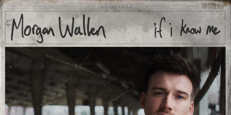 Morgan Wallen Will Debut 'If I Know Me' Album Sounds Like