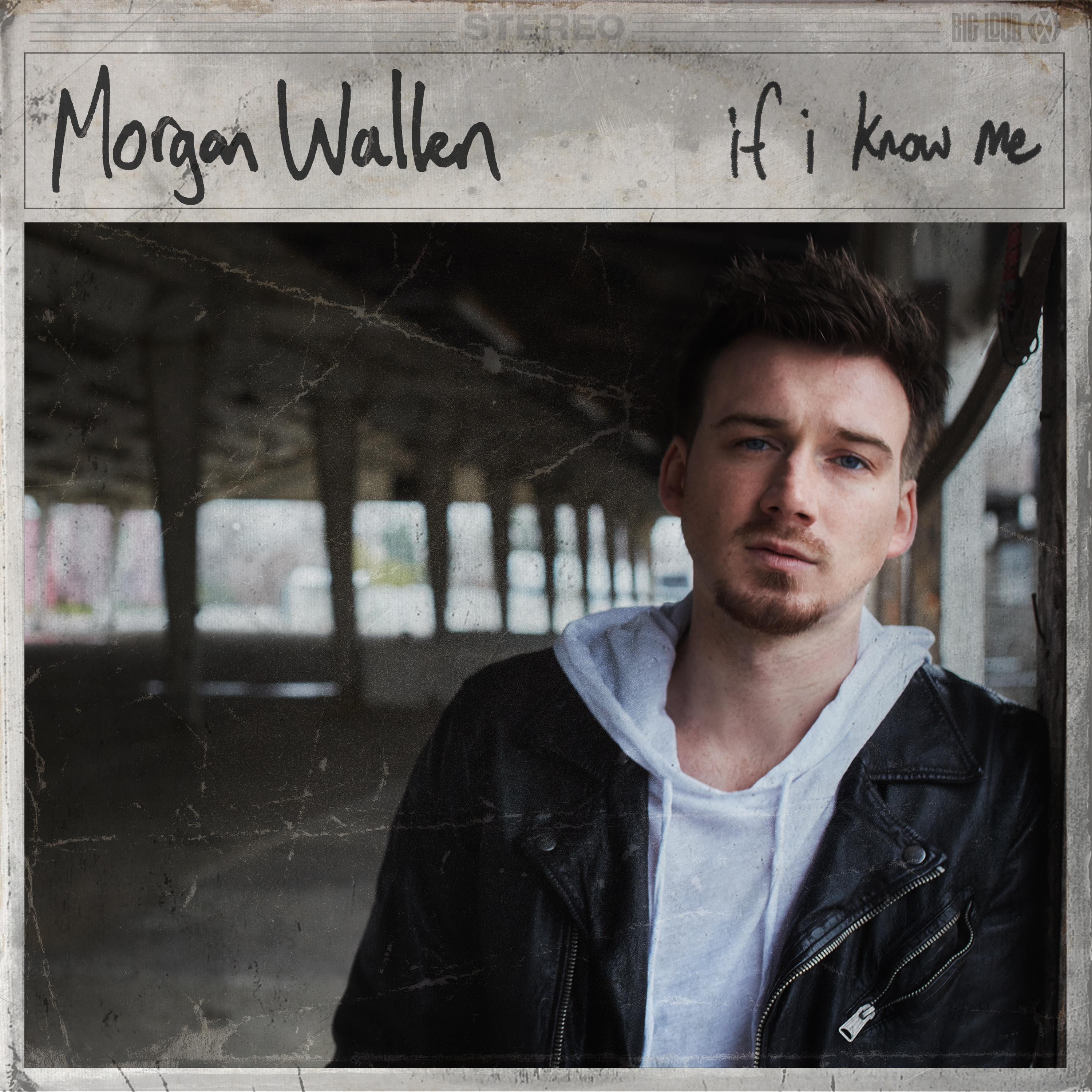 Morgan Wallen Will Debut If I Know Me Album Sounds Like Nashville