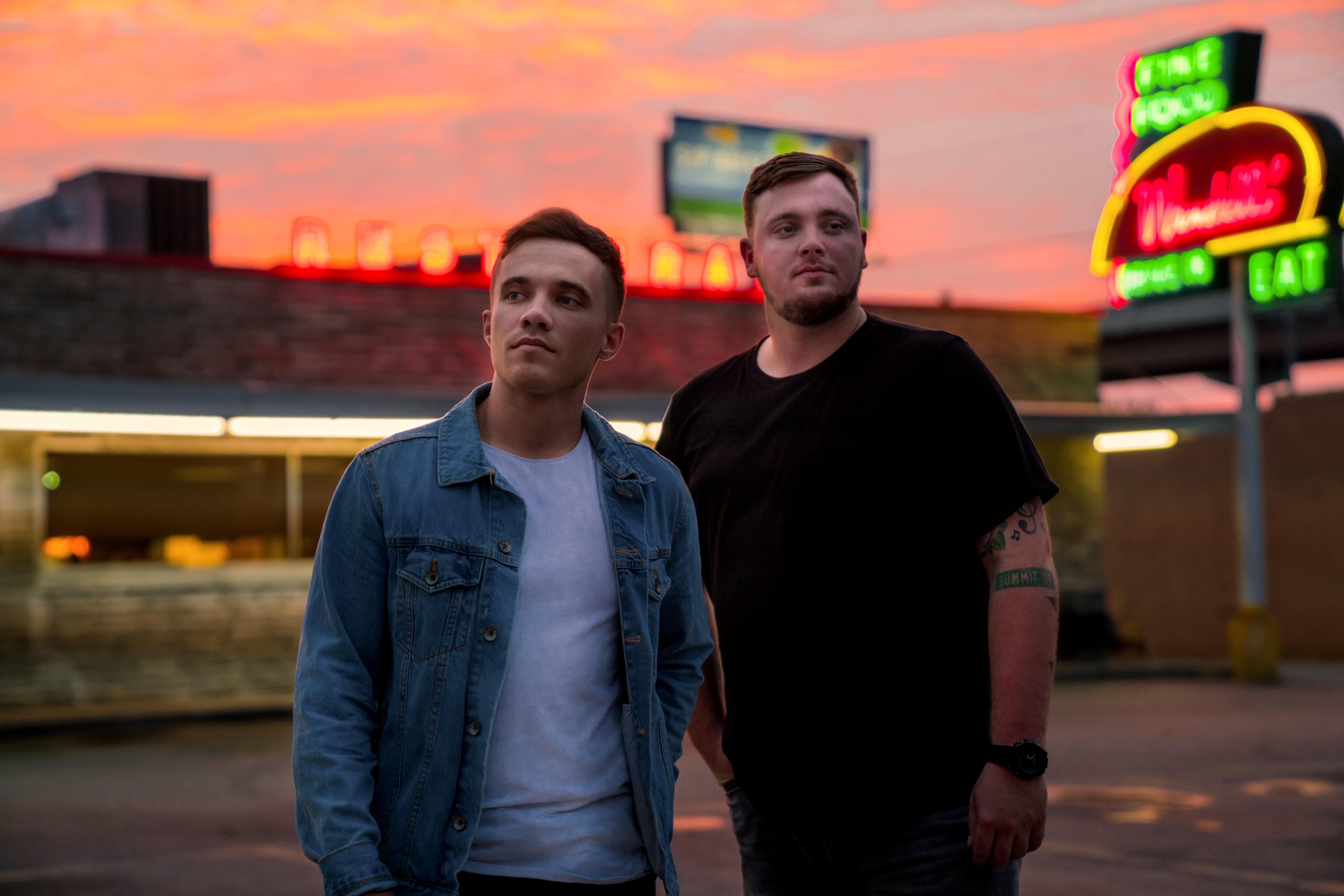 EP Review: Muscadine Bloodline's 'Movin' On'