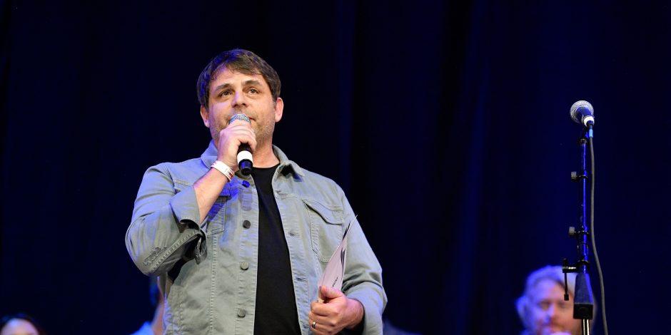Rhett Akins Named ACM Awards Songwriter of the Year