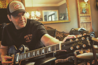 Rodney Atkins' Music Derives Inspiration From His Family