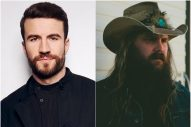 Chris Stapleton, Sam Hunt and More Earn Billboard Music Awards Nominations