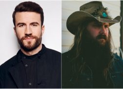 Sam Hunt, Chris Stapleton and More to Hit the Stage at 2018 CMT Music Awards