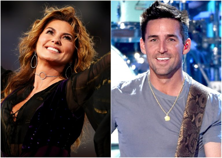 Shania Twain, Jake Owen Sign On To Reality Singing Competition