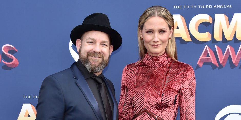 Kristian Bush on Sugarland Reunion: It's 'Comfortable' and 'Exciting