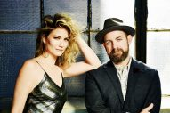 Enter for a Chance to Win Sugarland's Entire Collection of Albums on CD