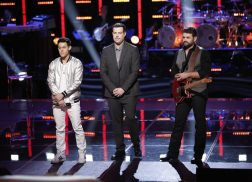 'The Voice' Knockout Rounds Continue With Stand-Out Performances