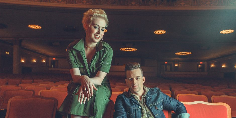 Thompson Square Shares 'MASTERPIECE' Tracklist