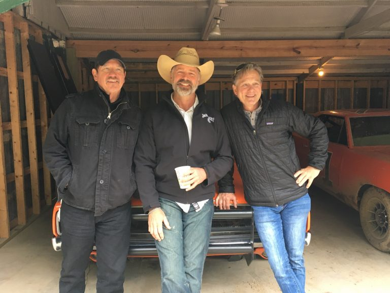 John Schneider Reunites the 'Dukes of Hazzard' For Two-Day Festival