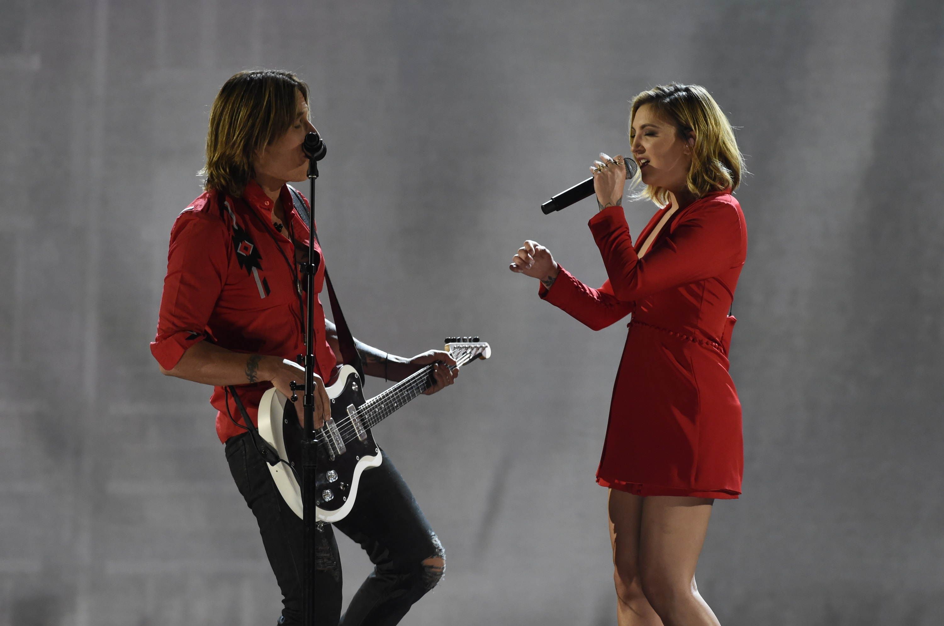 keith urban julia michaels acm awards