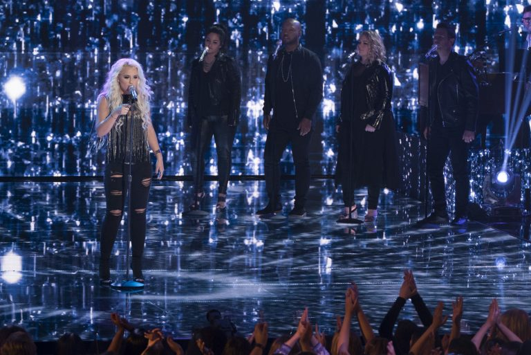 'American Idol' Throws It Back to Their Birth Years for Top Seven Performances