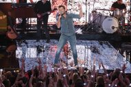 Luke Bryan Announces New Single, 'Sunrise, Sunburn, Sunset' On 'American Idol'