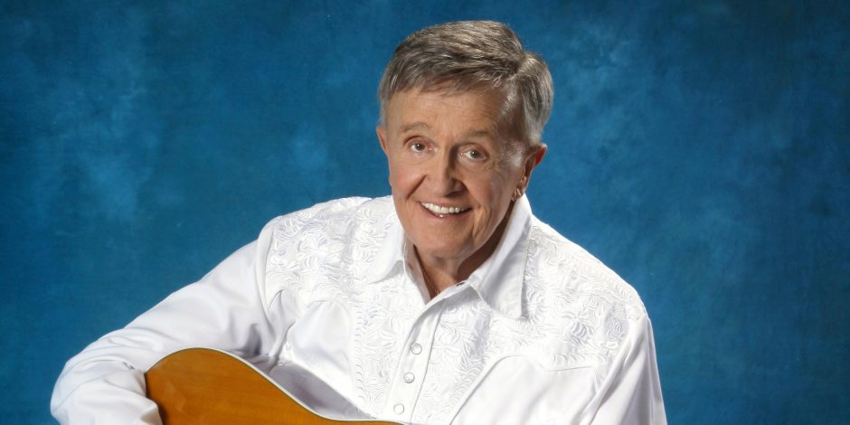 The Writers Round with Bill Anderson