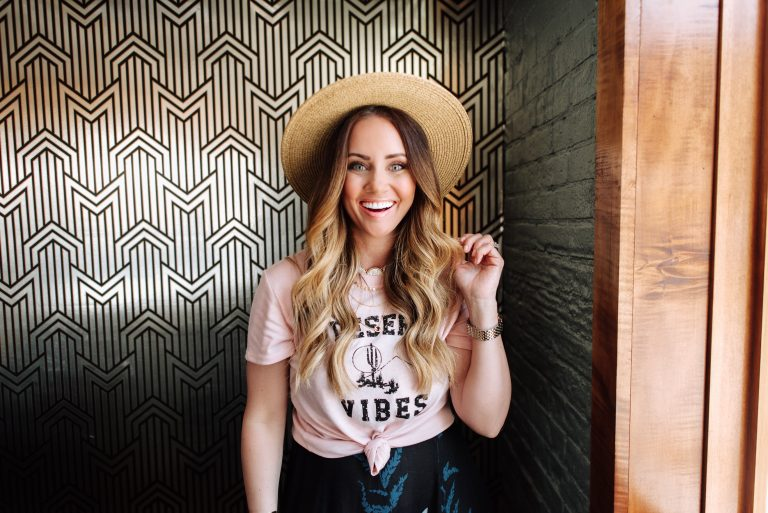 Fashion Blogger KBStyled Offers Her Best CMA Fest Fashion Tips