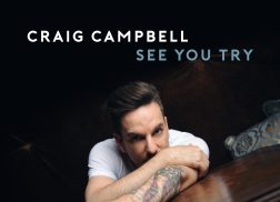 Craig Campbell Readies Himself for 'See You Try' EP