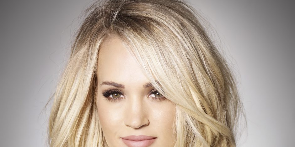 Carrie Underwood to Receive 'Hero Award' at 2018 Radio Disney Music Awards