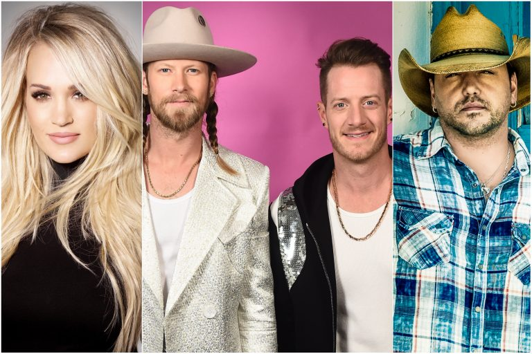 2018 CMT Music Awards Nominees Revealed