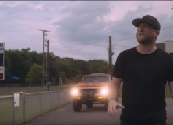 Cole Swindell Revisits High School in 'The Ones Who Got Me Here' Video