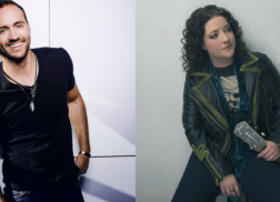 Drew Baldridge, Travis Denning and Ashley McBryde Join Music City Gives Back Lineup