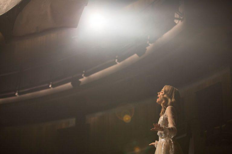 Danielle Bradbery Emulates Radiance in 'Worth It' Video