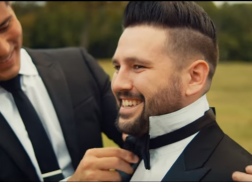 Fall in Love with Wedding Season with These Romantic Country Songs