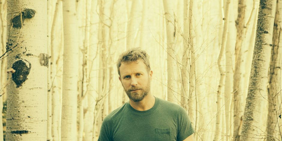 Dierks Bentley Talks ACM Album of the Year Nomination for 'The Mountain'