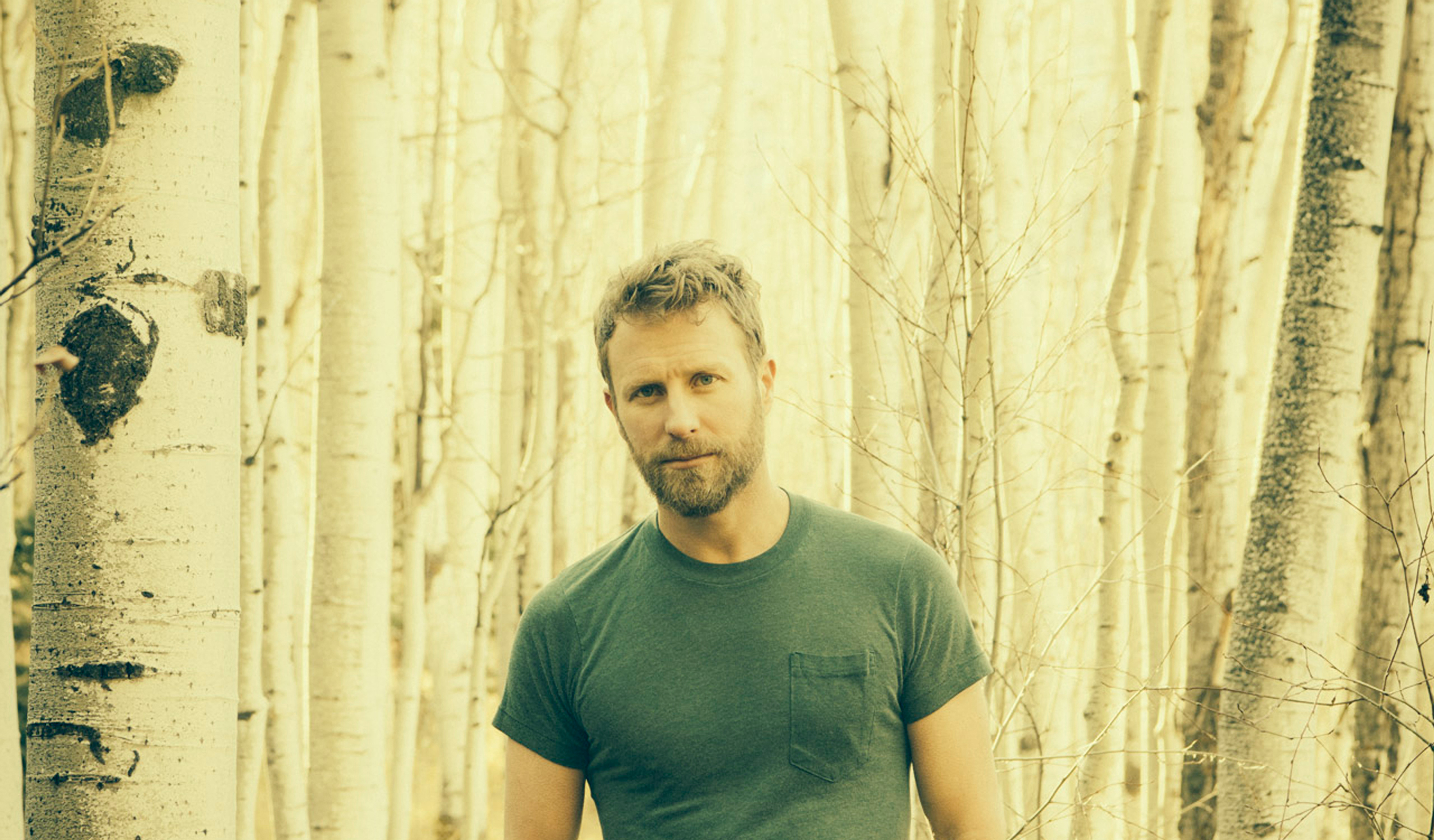 Album Review Dierks Bentley S The Mountain Sounds