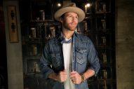 Drake White Seeks True Fulfillment on 'Pieces'